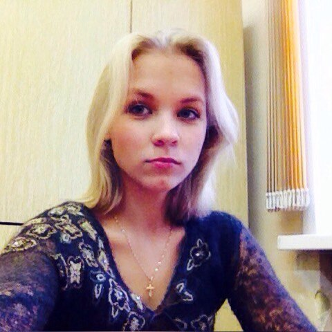 Баранова Алина Александровна
